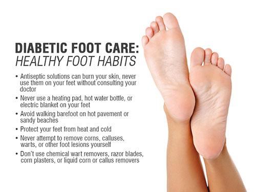 Diabetes And Foot Care Nova Pharmacy Nova Pharmacy