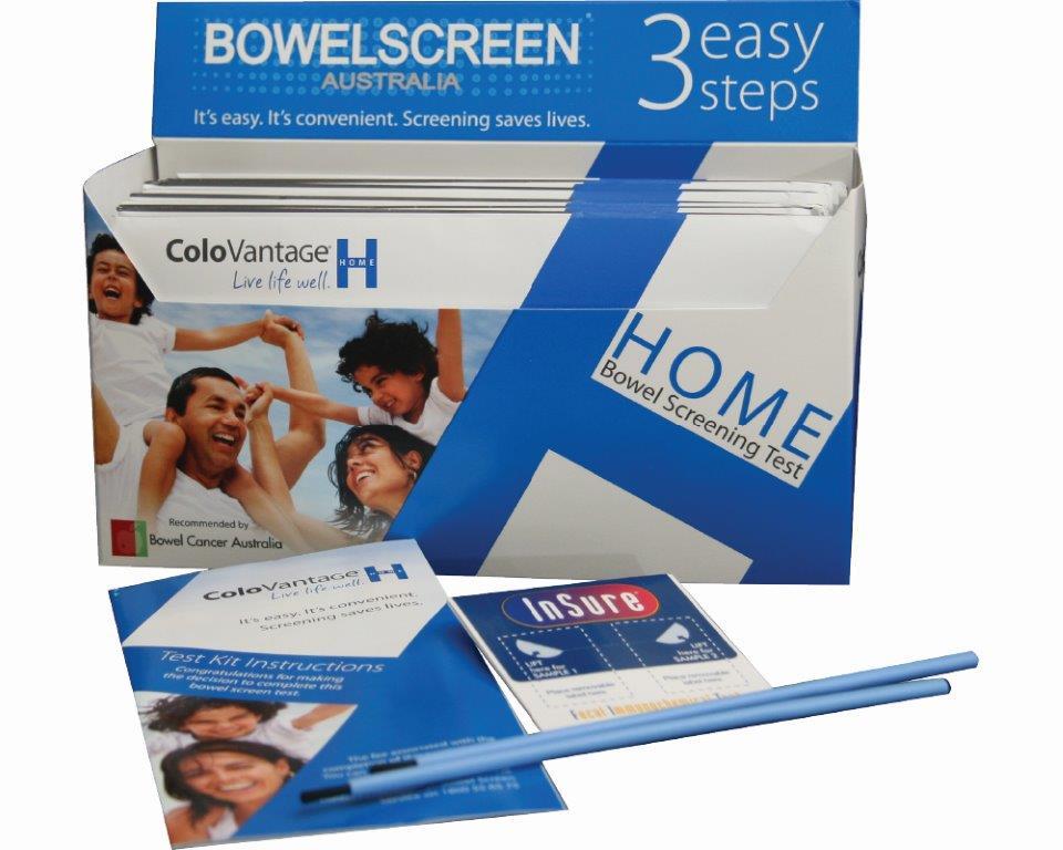 Bowel Screening Nova Pharmacy Nova Pharmacy