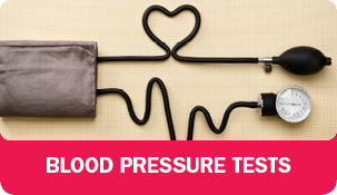 Blood Pressure Tests