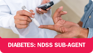 NDSS - Diabetes