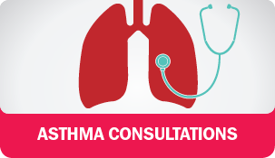 Asthma Consultations