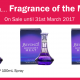 March Fragrance of the Month