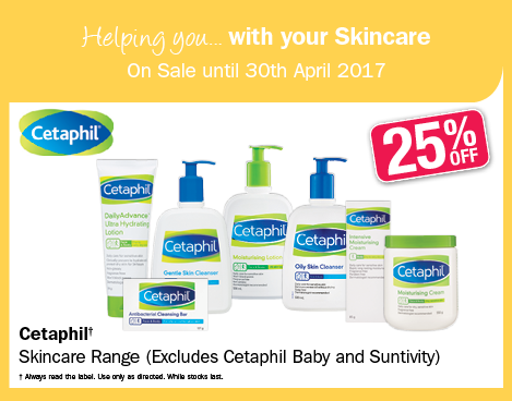 Helping you... with your Skincare