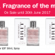 June Fragrance of the Month