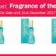 December Fragrance of the Month 2017