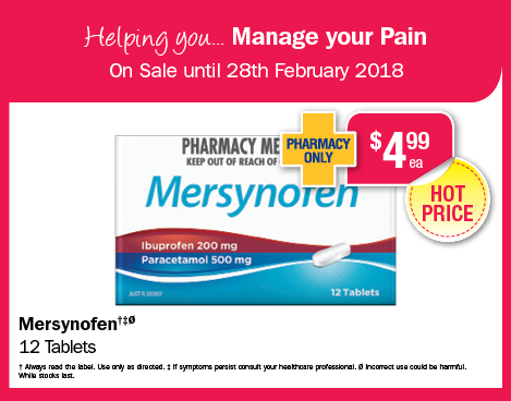 Helping you...Manage your Pain