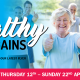 Healthy Bargains - April Flyer