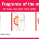 April Fragrance of the Month 2018