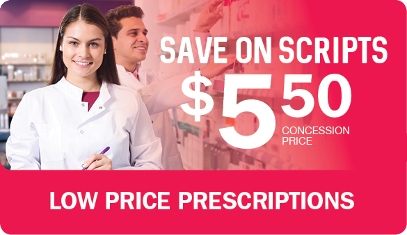 Low Price Prescriptions