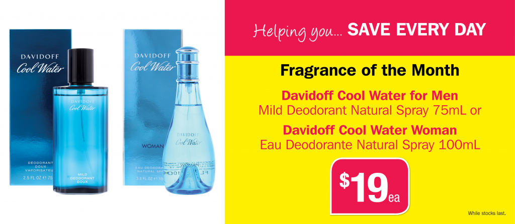 February Fragrance of the Month Special