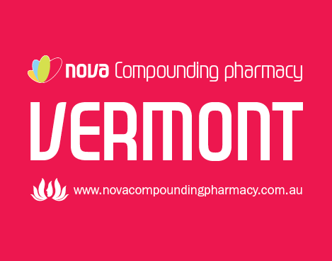 Nova Compounding Pharmacy Melbourne