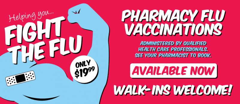 Flu Vaccination 2019