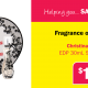 December Fragrance of the Month