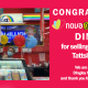 Congratulations Nova Discount Pharmacy Dingley