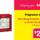 Vera Wang Embrace 3 Piece Gift Sets for $21