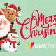 Merry Christmas from Nova Pharmacy