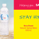 Stay Hydrated with Nova Natural Spring Water 600mL